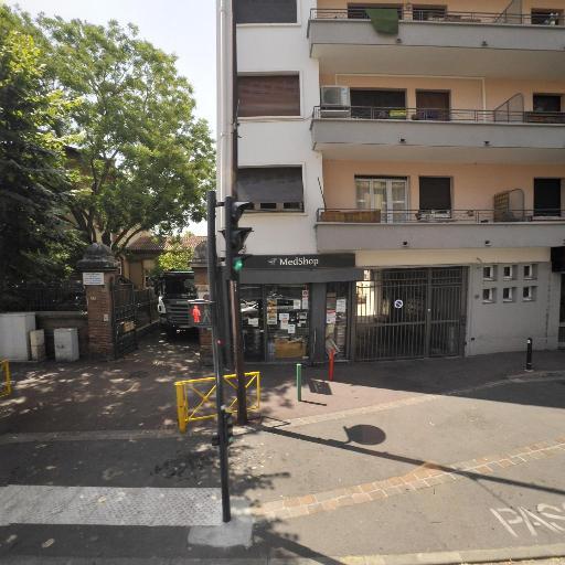 Belhaj Express - Transport touristique en autocars - Toulouse