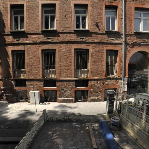 Iter SARL - Études et contrôles de l'environnement - Toulouse