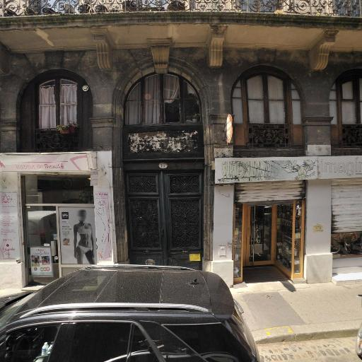 Imagin'eres - Librairie - Toulouse