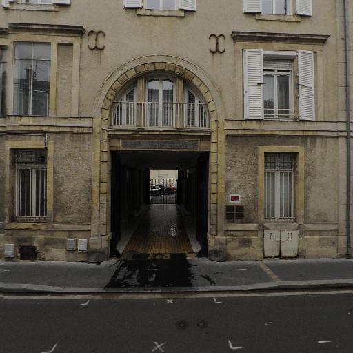 Extreme Diffusion - Publicité par l'objet - Reims