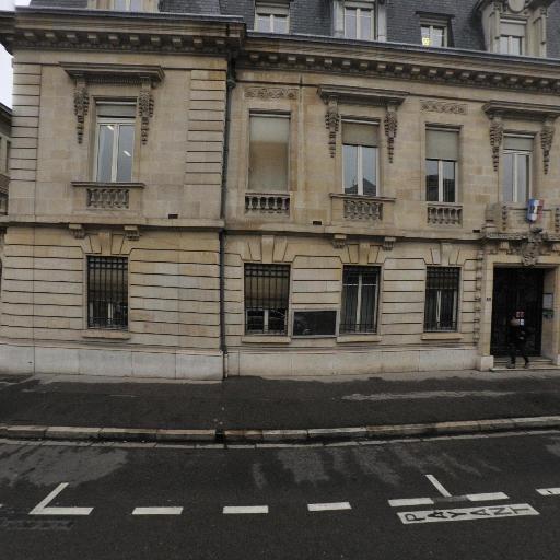 Spl Bourgogne-franche-comte Numerique - Conseil, services et maintenance informatique - Dijon