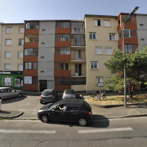 Pharmacie D'Occitanie - Pharmacie - Toulouse
