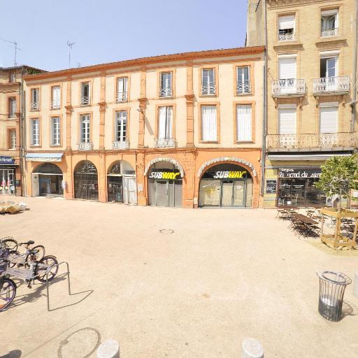 Irun - Magasin de sport - Toulouse