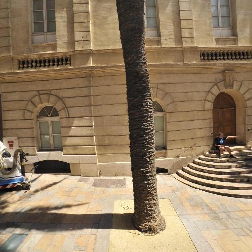 Tribunal Administratif de Toulon - Tribunal et centre de médiation - Toulon