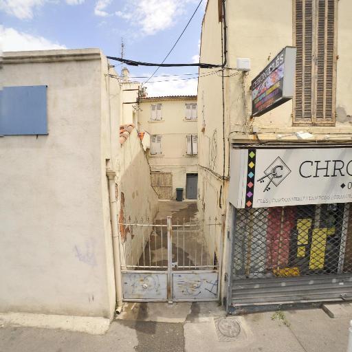 Livolsi Christian - Reproduction de clés - Toulon