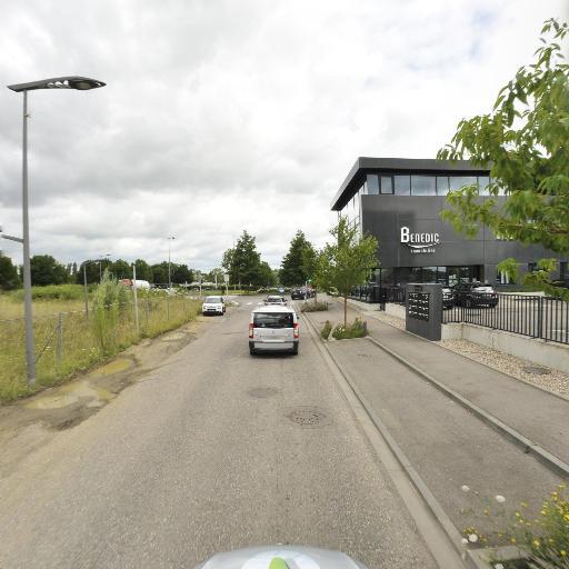 Agence Bénédic - Agence immobilière - Metz