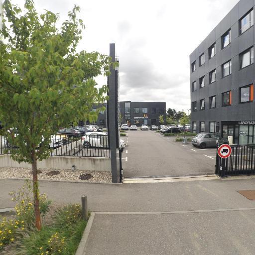 Cicaperf - Vente et location de matériel médico-chirurgical - Metz