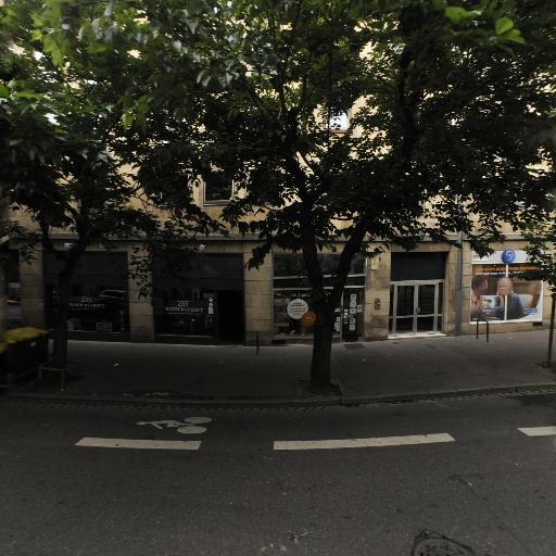 Barber Street Metz - Coiffeur - Metz