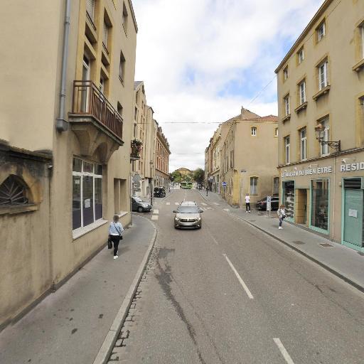 Evidence Coiffure - Coiffeur - Metz