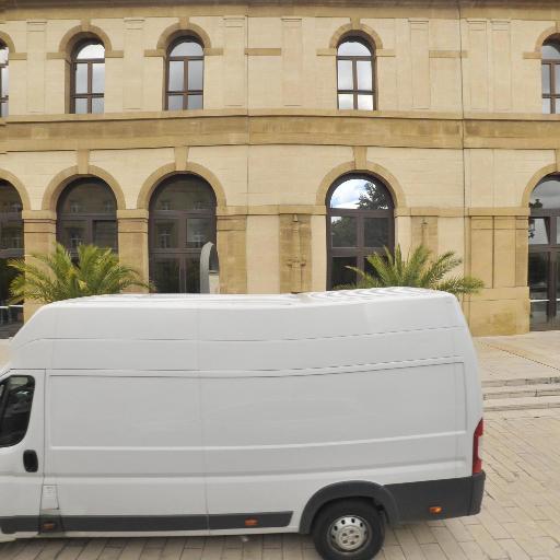 Arsenal Optique Estolor - Vente et location de matériel médico-chirurgical - Metz