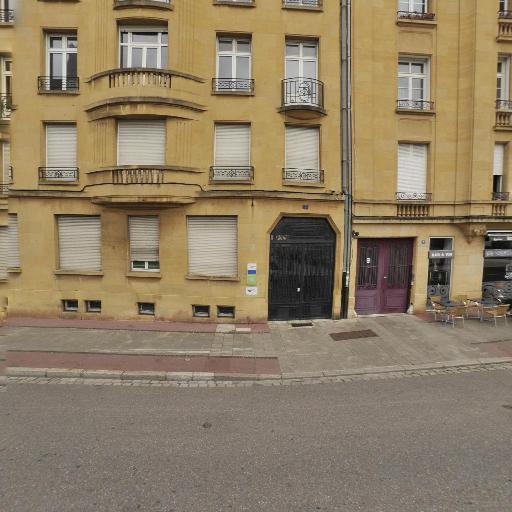Rsi Lorraine Régime Social des Indépendants - Caisse de retraite, de prévoyance - Metz