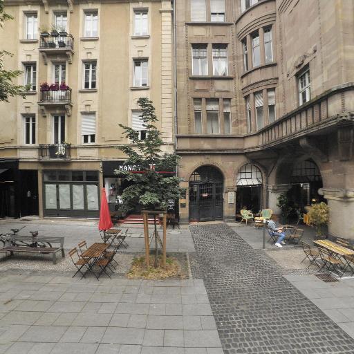 Gras Savoye - Société d'assurance - Metz