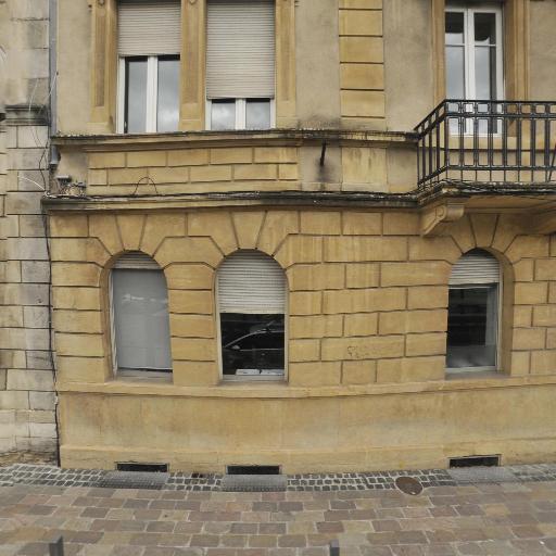 AFER Epargne Actuelle Correspondant - Société d'assurance - Metz