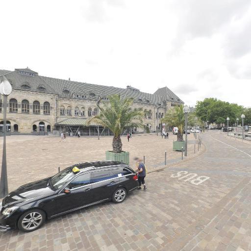 Avis Location De Voitures - Location d'automobiles de tourisme et d'utilitaires - Metz