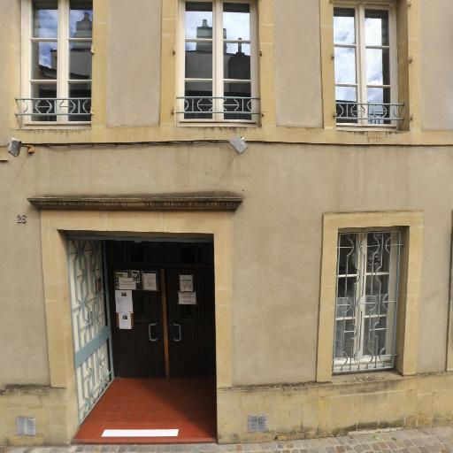 Comité Mosellan De Sauvegarde De L'Enfan - Établissement pour enfants et adolescents handicapés - Metz