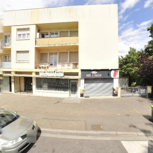 Chaib - Matériel pour boulangeries et pâtisseries - Metz