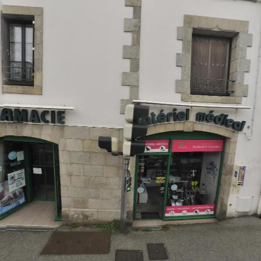 Pharmacie Poulain - Pharmacie - Quimper