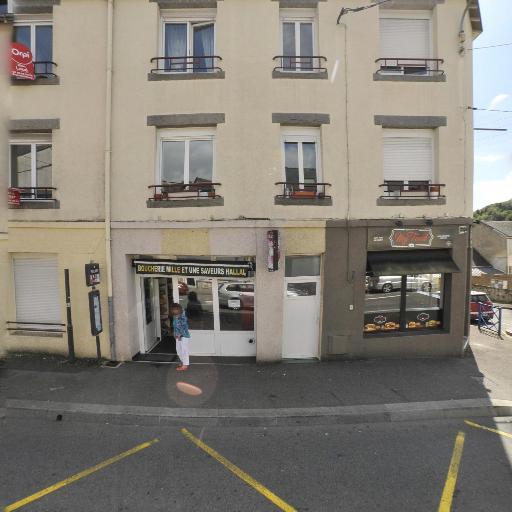 Mille Et Une Saveurs - Boucherie charcuterie - Quimper