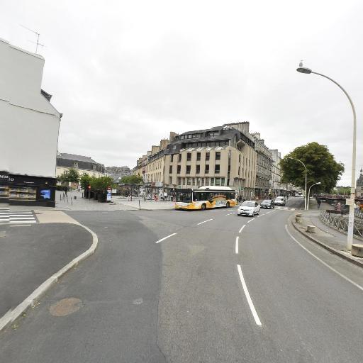 Stéphane Plaza Immobilier - Conseil en immobilier d'entreprise - Quimper