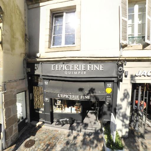 L'Epicerie Fine Quimper - Épicerie fine - Quimper