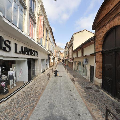 Camara - Matériel audiovisuel - Montauban