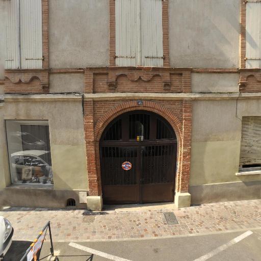 La Malle Aux Livres - Association culturelle - Montauban