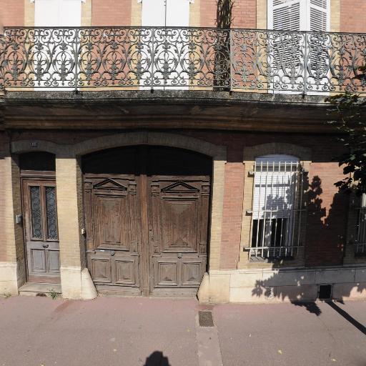 Centre Des Finances Publiques - Trésorerie des impôts - Montauban