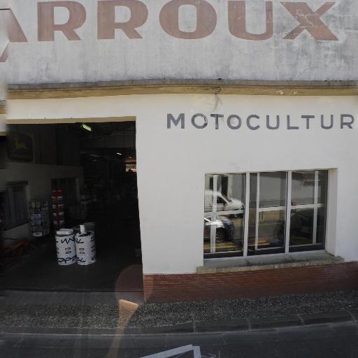 Ets Darroux - Matériel agricole - Montauban