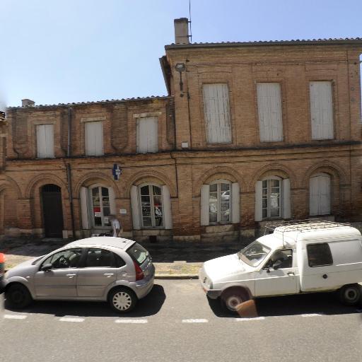 Département Tarn Et Garonne - Association humanitaire, d'entraide, sociale - Montauban