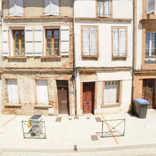 Histoire de Soi - Soins hors d'un cadre réglementé - Montauban