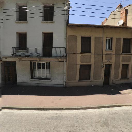 Andrieu Pierre - Petits travaux de bricolage - Montauban