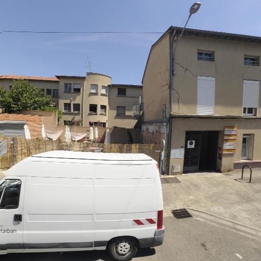 Centre d'examens de Santé de la CPAM - Sécurité sociale - Montauban