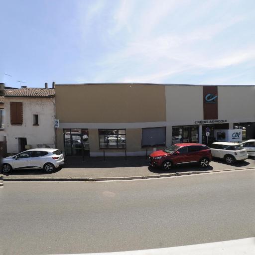 Crédit Agricole Nord Midi-Pyrénées - Banque - Montauban