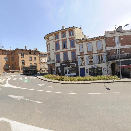Tipol - Établissement financier - Montauban