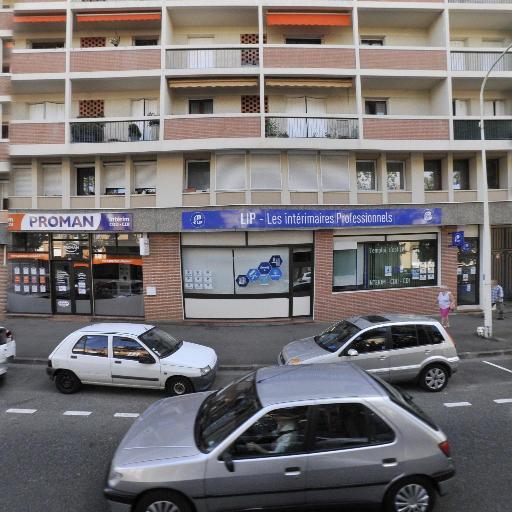 Proman Proman 075 - Agence d'intérim - Montauban