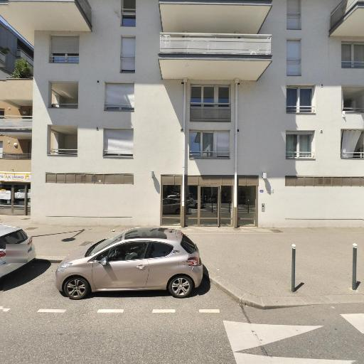 Peak Immobilier - Agence immobilière - Annecy