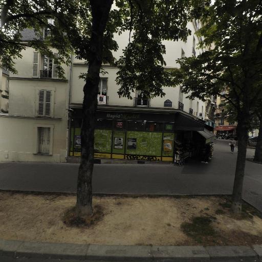 C'Croquand - Boulangerie pâtisserie - Paris
