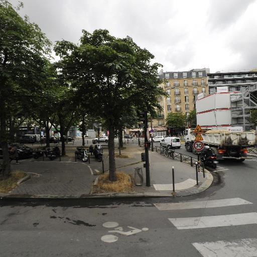 La Pâtisserie Cyril Lignac - Boulangerie pâtisserie - Paris