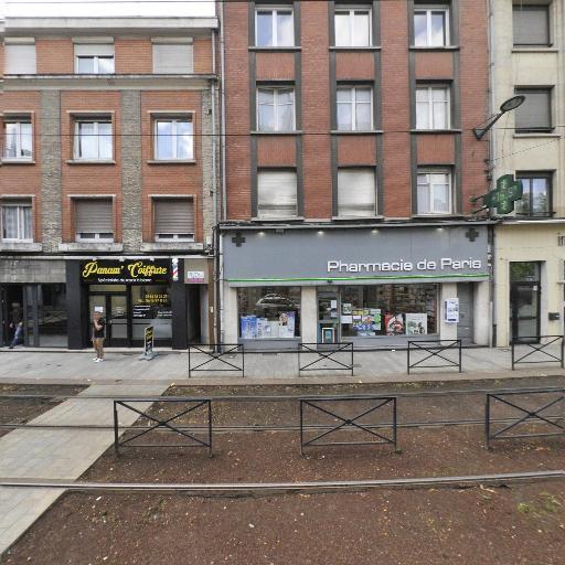 Grande Pharmacie De Paris - Pharmacie - Valenciennes
