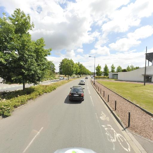 Mairie - Gymnase - Valenciennes
