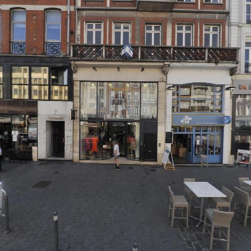 Pollux SARL - Architecte - Lille