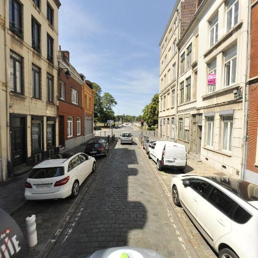 Johan Noz Patrimoine - Courtier financier - Lille