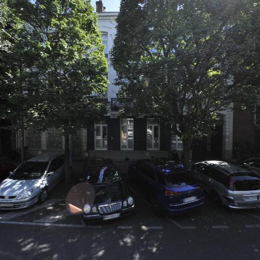 Au Cœur du Jardin - Location d'appartements - Lille