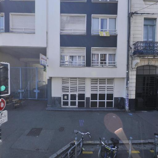 Lebecq Jean-Philippe - Architecte - Lille