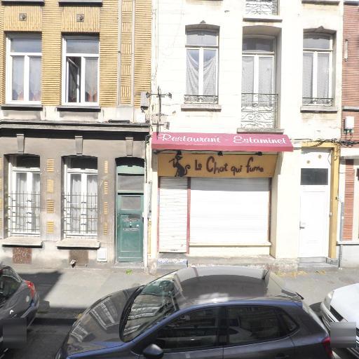 Le Chat qui fume - Spécialités gastronomiques régionales - Lille