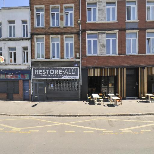 Restore Alu - Menuiserie PVC - Lille