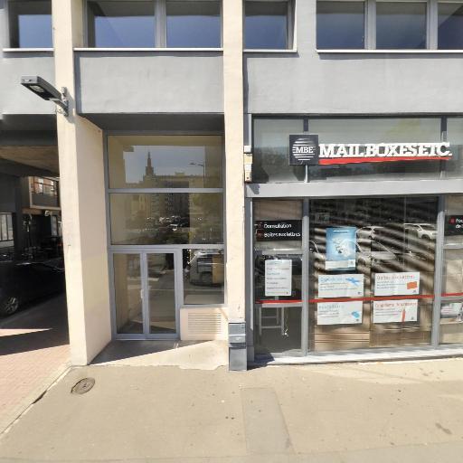 Mail Boxes Etc. - Centre MBE 2640 - Photocopie, reprographie et impression numérique - Lille