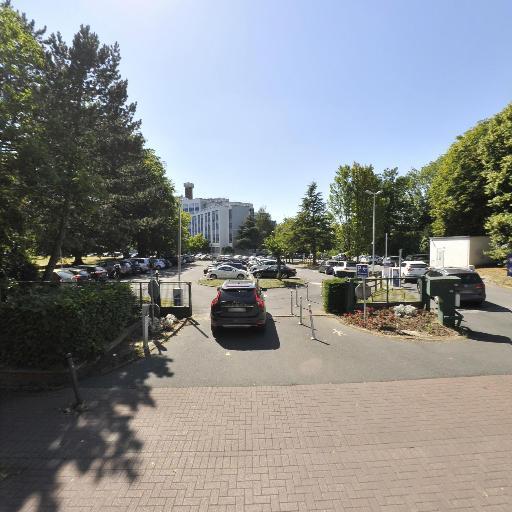Parking Lille La Louvière - EFFIA - Parking public - Lille