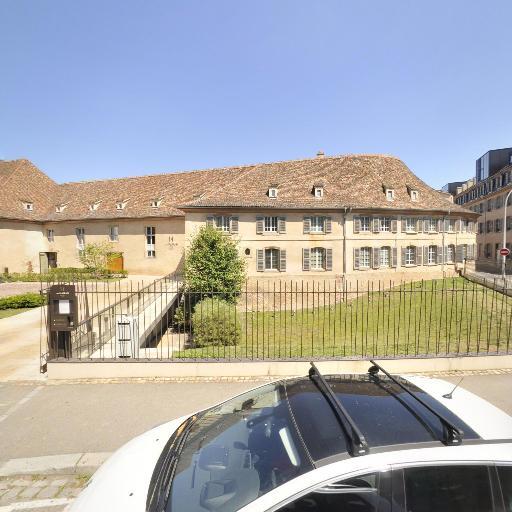 Hotel Les Haras - Institut de beauté - Strasbourg