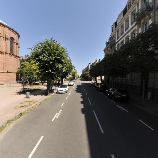 Nicastro Tangredi Liliane - Notaire - Strasbourg